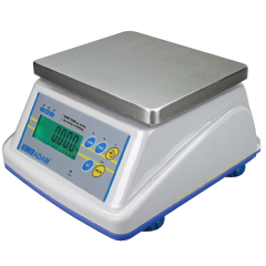 Adam Equipment's Food and Washdown Scales Facilitate Food Processing and Production