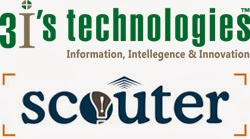 3i's Technologies appoints Scouter Engineering Technologies Pvt., Ltd. as their Representative in India