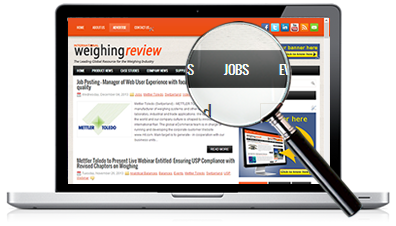 New feature on Weighing Review Platform - Job Offers