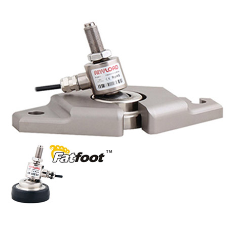 New 106MHM1 Compression Weigh Module by Anyload Transducer