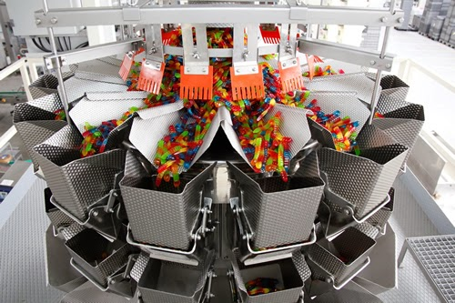 Packing: A Key Factor in the Success of Confectionery Products