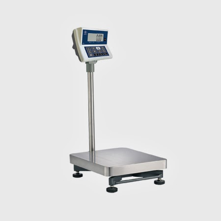 New GKWH3-4252 Weighing Bench Scale from Excell Precision Co., Ltd. (Taiwan)