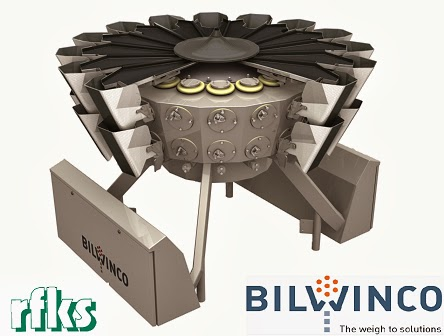 Bilwinco Multihead Weighing - 3 Ways to Optimise Your Packing Costs