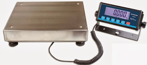Totalcomp Inc. announced their New TEI-series Bench Scale