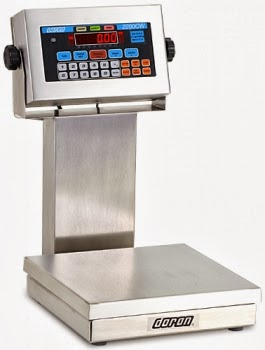 5 Benefits of Using a Checkweigher Scale by Doran Scales