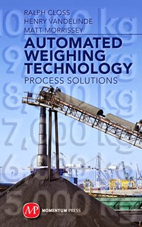 Automated Weighing Technology - Process Solutions Book from Siemens