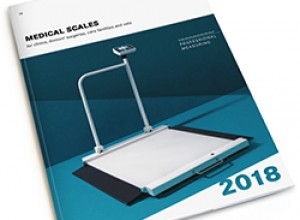 New KERN catalogue of Medical Scales