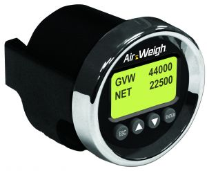 Nuweigh CC has just added Air-Weigh On-Board Weighing Systems to their offer