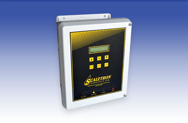 New Batch Processing Controller from Scaletron Industries Automates and Accurately Monitors Dosing & Dispensing Procedures