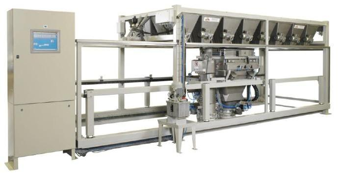 ALFRA dosing and weighing systems from KSE increase production up to 10%