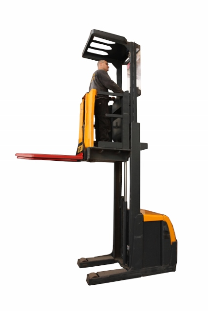 Video showing the Pallet Truck Scales from LOGIWEIGH