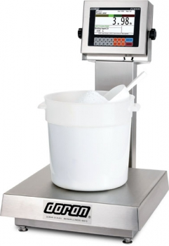 Formula Control Scale System FC6300 from Doran Scales