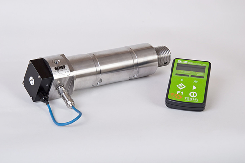 Wireless Load Cells from Sensy