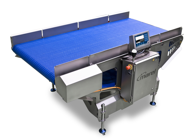 Belt weigher that delivers both quality and quantity