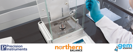 Precision Instruments Joins Northern Balance in the Gem Scientific Group