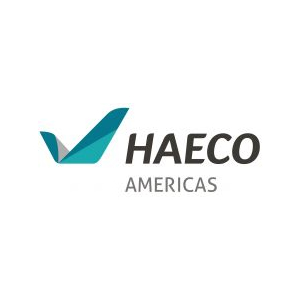 MRO HAECO Americas Chooses Intercomp Aircraft Platform Scales