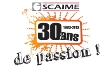 SCAIME celebrates 30 years