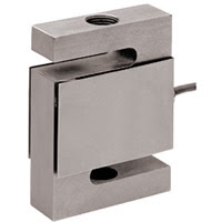 Applied Measurements' DBB Series S-Beam Load Cell Range Extended to 10 tonnes