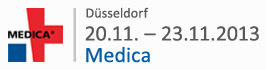 Medica Germany 2013