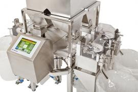 Checkweighers sort profitably for pharmaceutical customers