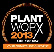 PLANTWORX UK 2013