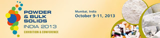 Powder And Bulk Solids India 2013