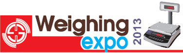 Weighing Expo India 2013