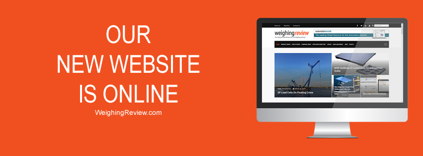 The New Weighing Review Website is Online