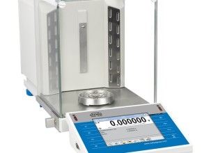 New Series of RADWAG Balances with an Integrated Ionizer