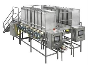 New Material Weighing Systems by Sterling Systems & Controls, Inc.