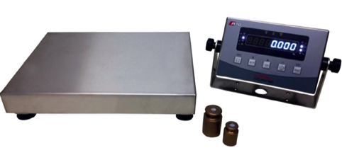 WPL Industries BV launches a new actinide series of R10 M2 business of military personnel Scales