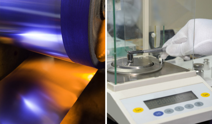 Growth Opportunities in Asia for Hamilton Precision Metals' Specialty Metal Strip and Foil