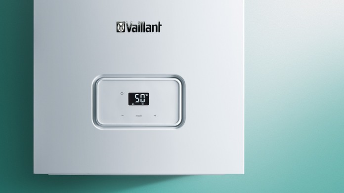 Heating technology manufacturer Vaillant improves cycle count accuracy and increases count speeds