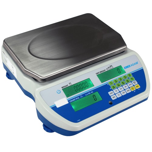 Adam Equipment Introduces New Cruiser CCT Bench Counting Scales