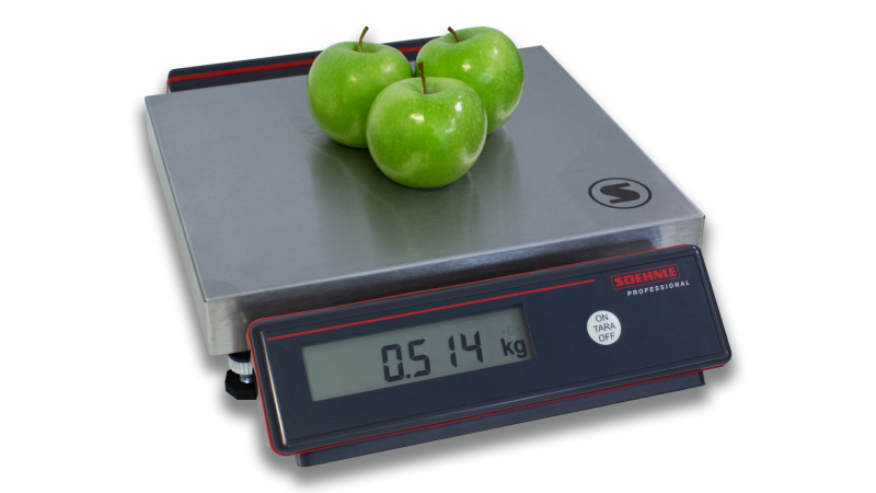 Soehnle's New Customer Checkweighers for the food trade