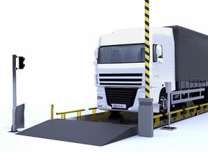 BARBAL launches its New Truck Scale WTS