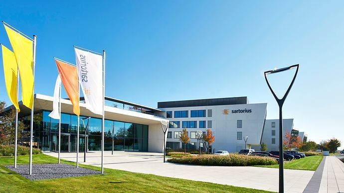 Sartorius closes fiscal 2018 successfully and aims to further expand