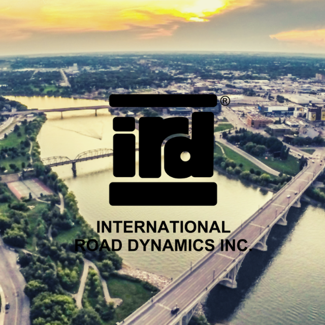 IRD Awarded Virginia Commercial Vehicle Enforcement Systems Maintenance Contract Valued At $4.2 Million