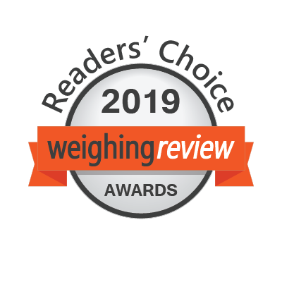 Welcome to the Weighing Review Awards 2019