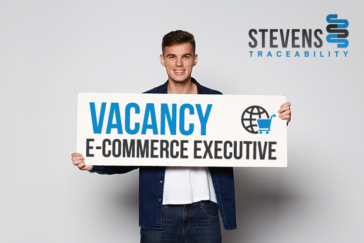 Job Offer by Stevens Traceability Systems - E-commerce Executive