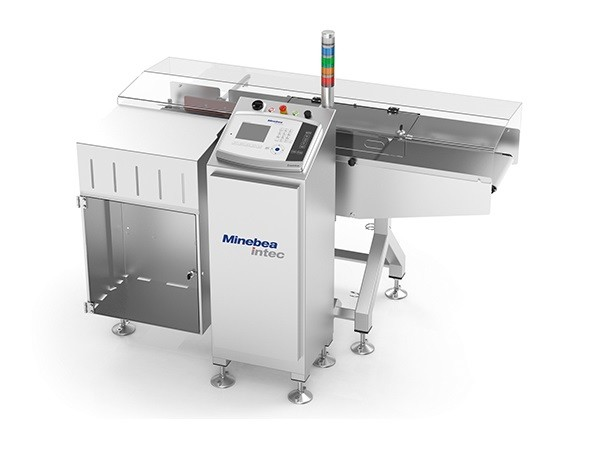 Essentus: the affordable Checkweigher for versatile applications