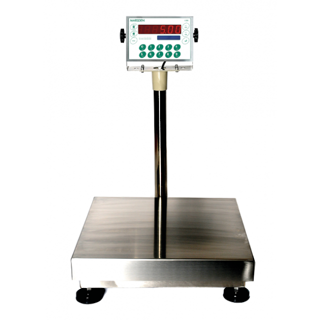 Marsden launched New Weighing Scales