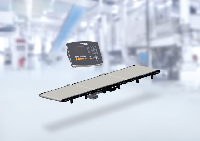 Do it yourself: innovative Assembly Kit for Dynamic Checkweighing