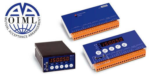 Utilcell's Swift Indicator and High Speed Transmitter Legal-for-Trade Now Available