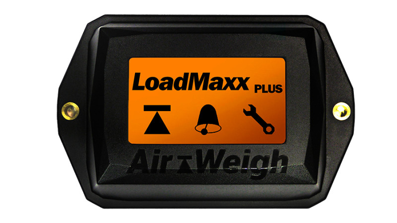 Air-Weigh On-Board Scales releases new Trailer Scales