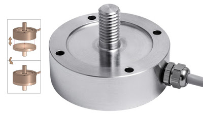 New CLBT Load Cell from Laumas Elettronica