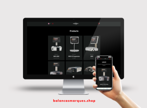Balanças Marques launches Online Store