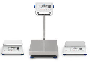 Minebea Intec launched the New Puro Series of Industrial Scales
