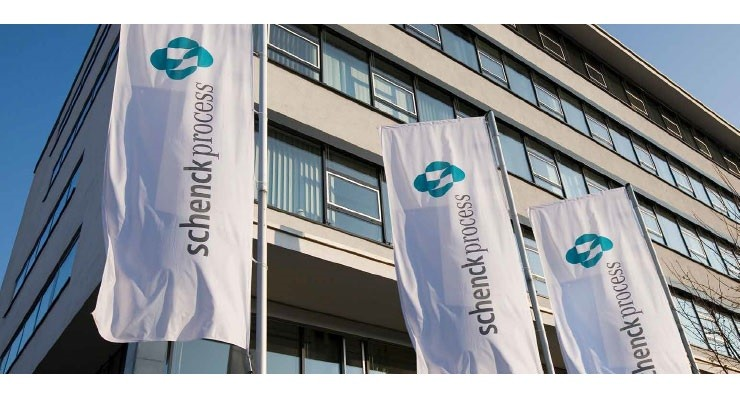 Job Offer by Schenck Process GmbH - Human Resources Manager