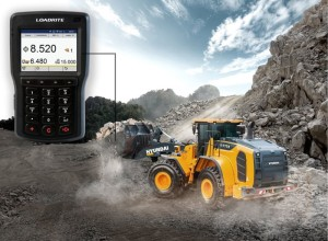 Hyundai Construction Equipment to Offer Trimble's New Generation of Loader Onboard Scales